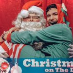 Pictures with Santa Gallery