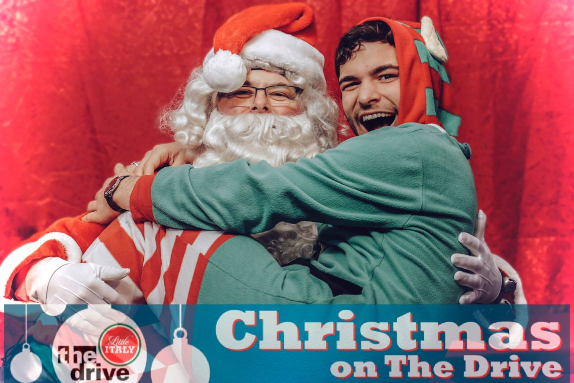 Christmas on The Drive 2018