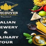 ITALIAN BREWERY AND CULINARY TOUR